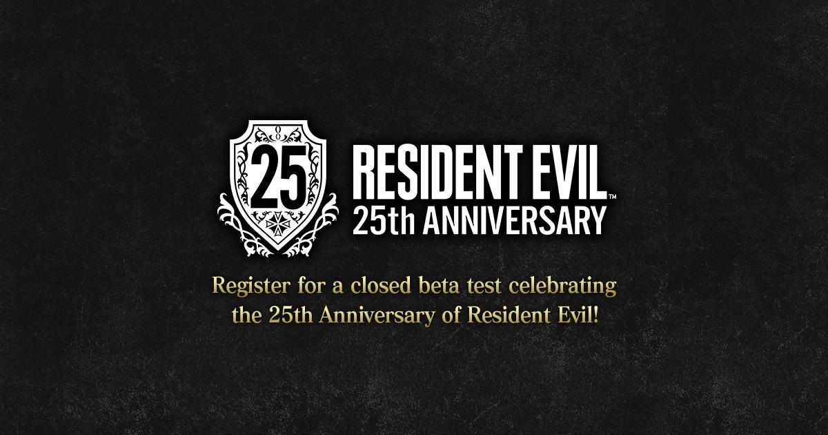 Beta Cerrada de Resident Evil Multijugador