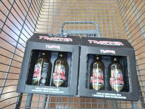 Walmart: Cerveza Trooper Studio Collection