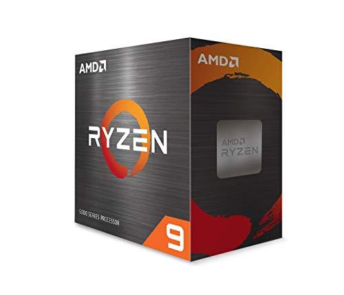 Amazon: AMD - Procesador RYZEN 9 5900X