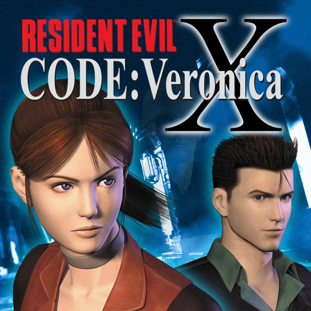 PSN Store: Resident Evil Code Verónica X