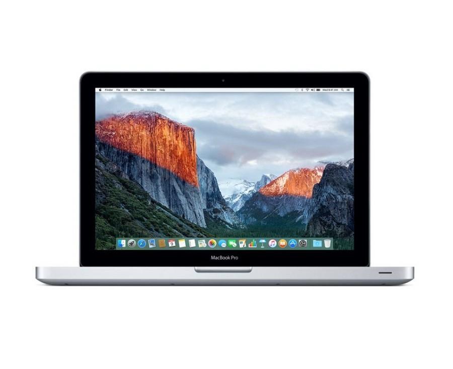 """Best Buy: MacBook Pro MF839E/A de 13.3"""", Core i5, 8 RAM y 128 SDD a $24,999"""