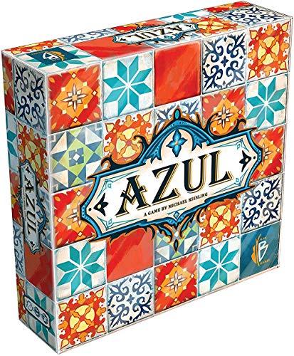 Amazon: Azul Juego de mesa