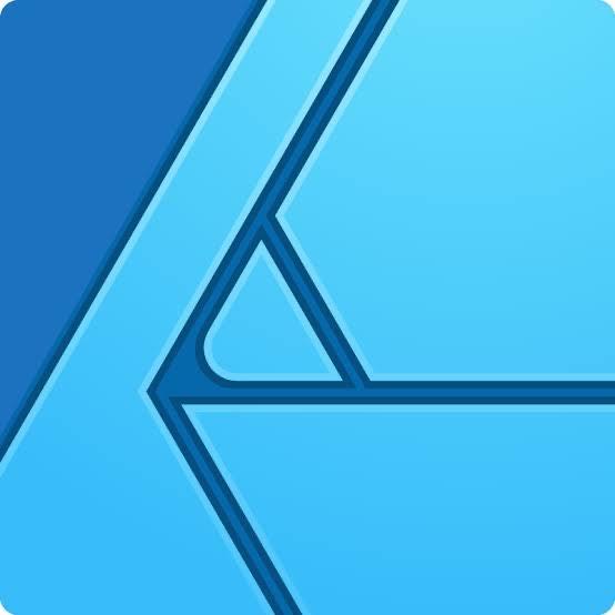 App Store: iPad - Affinity Designer 50%