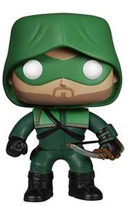 Amazon: Funko - Arrow the Television Series: The Arrow (elegir vendedor Amazon México)
