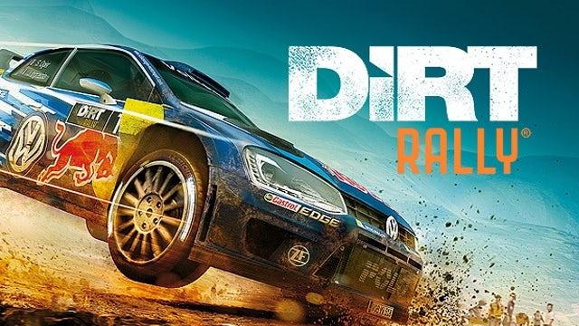 Fanatical: Dirt Rally PC