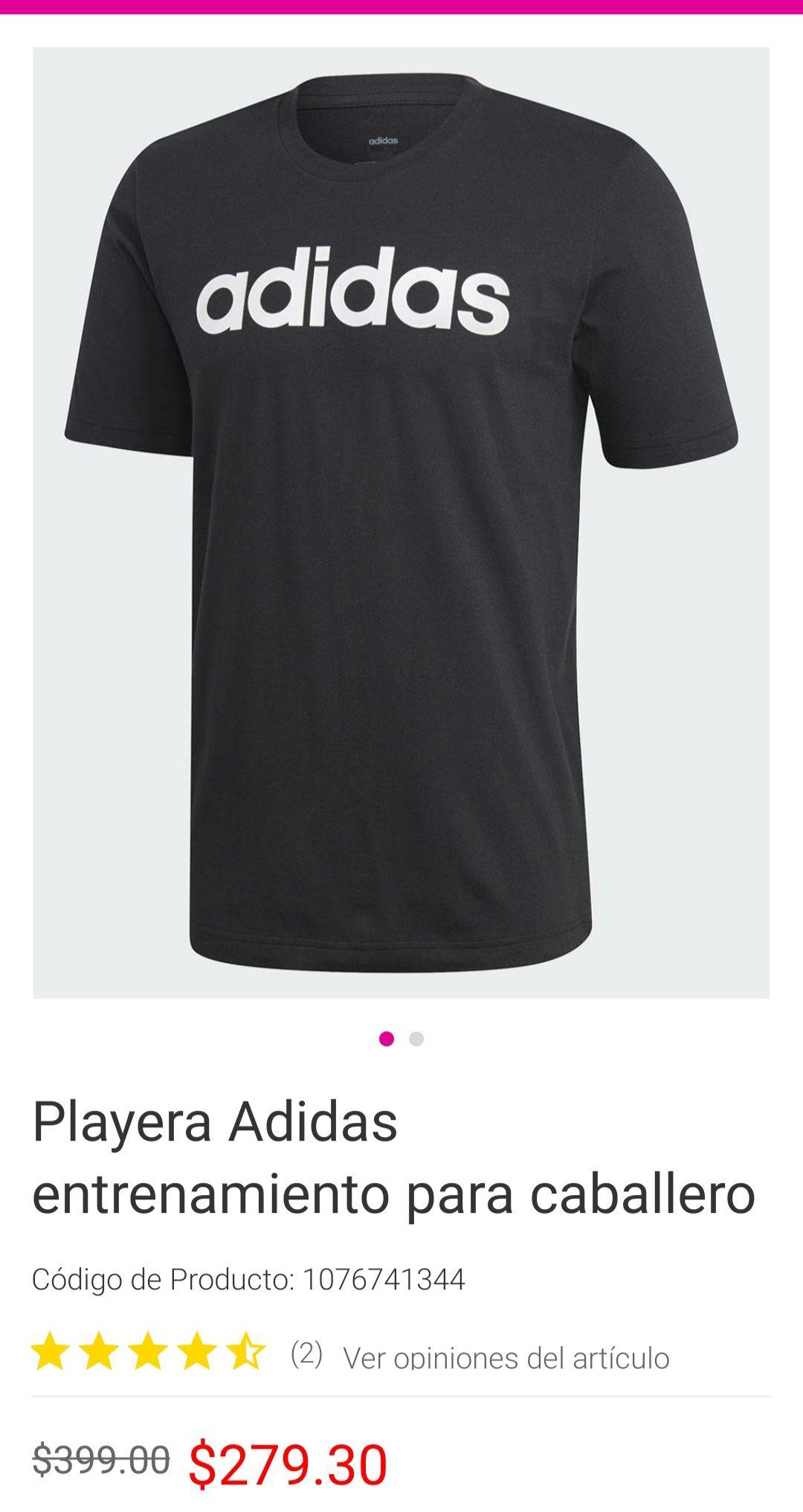 Liverpool, Playeras adidas. (Casuales de algodon y gimnasio)