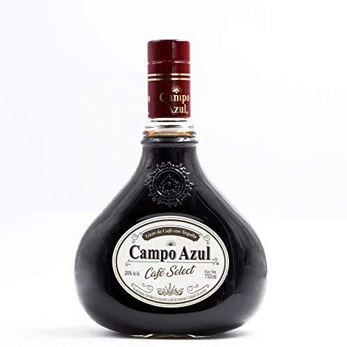Amazon: Campo Azul Café Select con Tequila