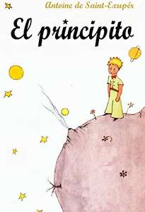 Amazon: Libro Principito (Kindle)