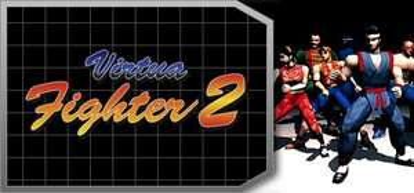 Games2Gether: Virtua Fighter 2 - Steam