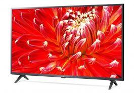 """Pantalla LG smart tv de 43"""" en HEB"""