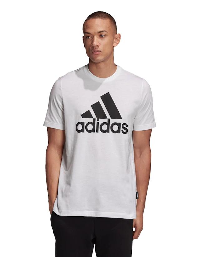 Liverpool: Playera deportiva Adidas Blanca