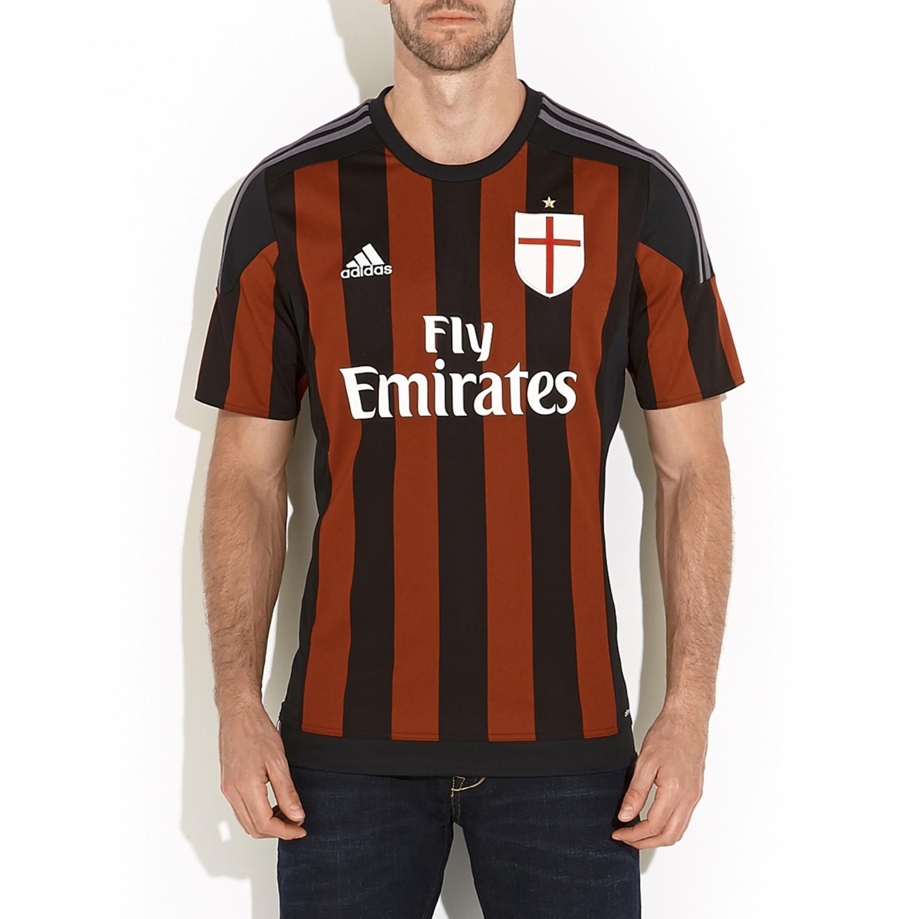 Palacio de Hierro en línea: jersey Adidas Milán
