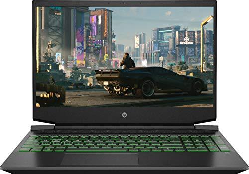 """Amazon USA: HP - Pavilion 15.6"""" Gaming Laptop"""