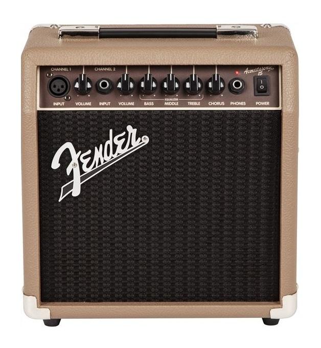 Best Buy: Fender Amplificador Portátil para Guitarra Eléctrica