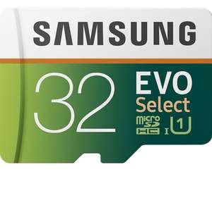 AMAZON - Samsung 32GB EVO