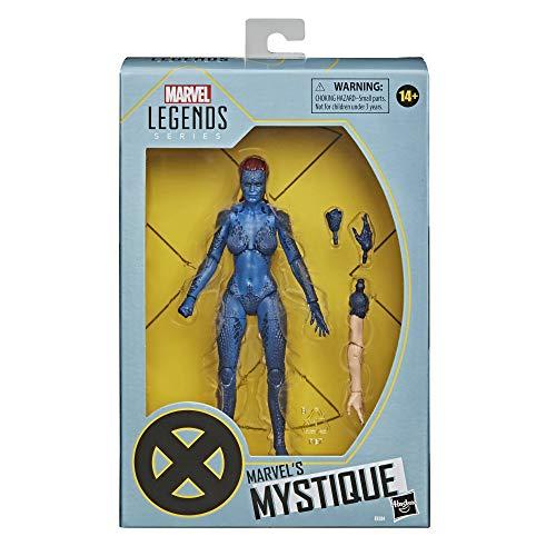 Amazon: Mystique de 15 cm - Edad: 14 años en adelante