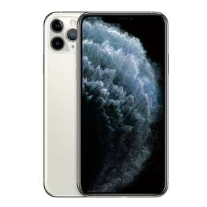 Best Buy: Iphone 11 pro max 256