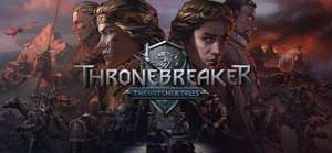 GOG: Thronebreaker: The Witcher Tales