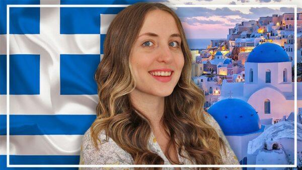 Udemy: Curso completo de griego: Aprende griego para principiantes Nivel 1