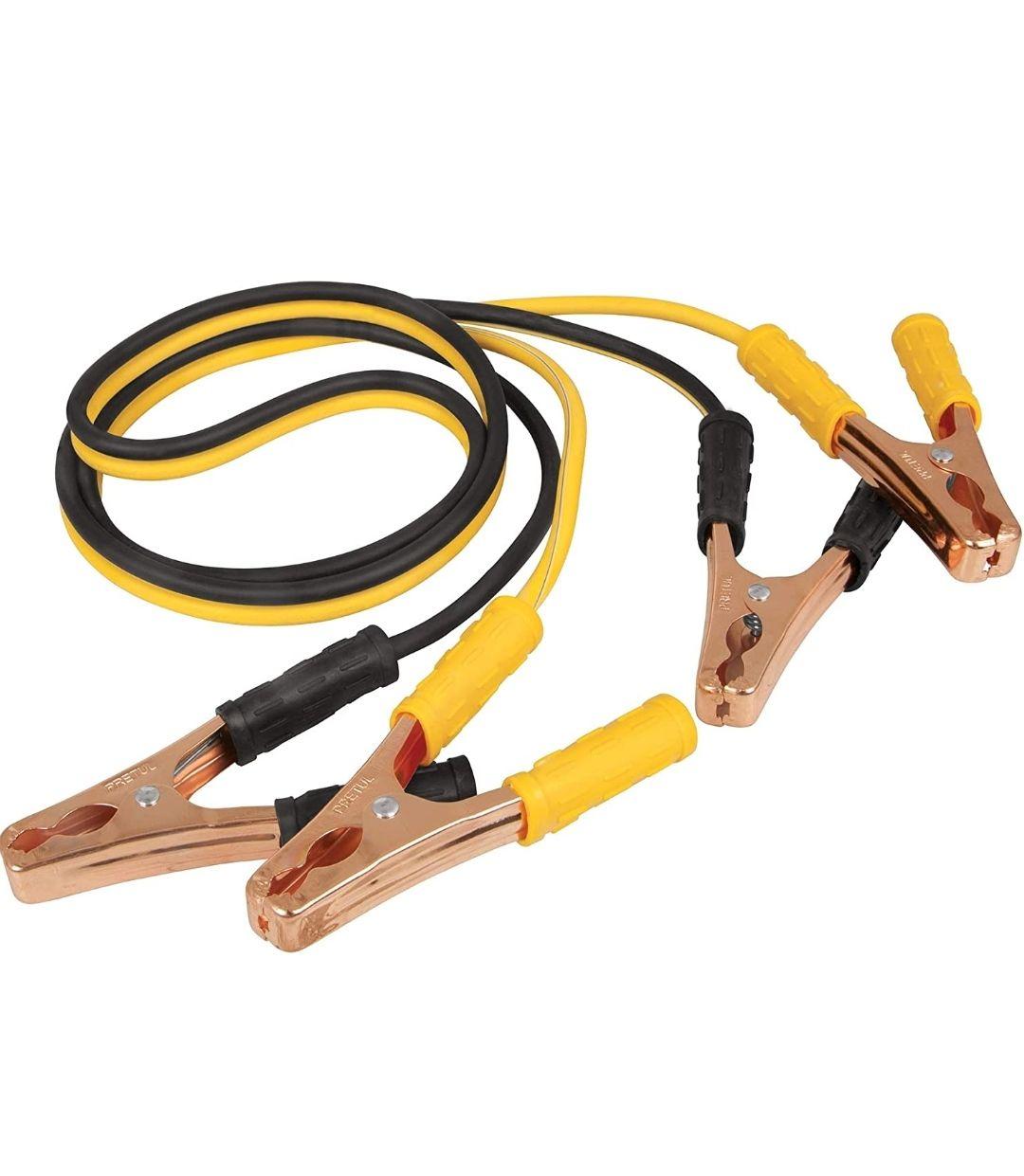 Amazon:Pretul CAP-2010P, Cables pasa corriente, calibre 10