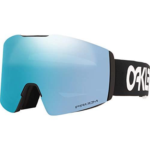Amazon: Gafas de esquí Oakley Fall Line XL