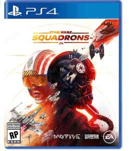 Best buy Star Wars Squadrons Ps4