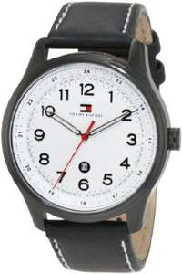 Amazon: Reloj Tommy Hilfiger 1710309 Classic a $794