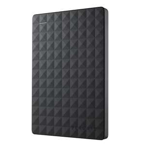 Best Buy: Seagate - Disco duro externo Expansion - USB 3.0 - 2TB - Negro