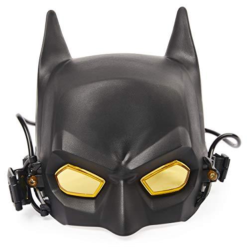 Amazon: BATMAN Máscara con visión Nocturna, Multicolor