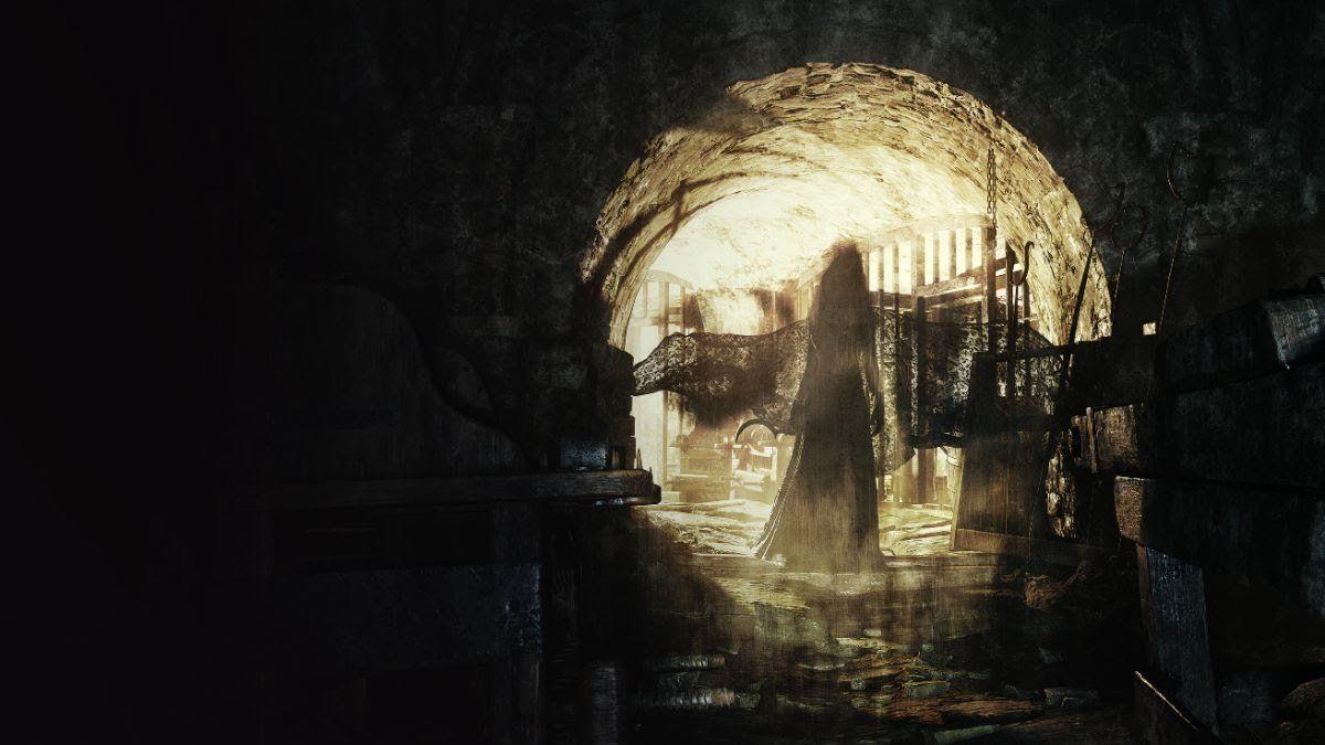 "PS Store: Demo de Resident Evil Village ""Maiden"" para PS5"