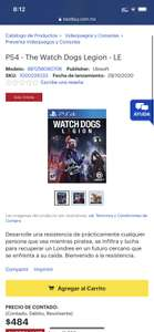 Best Buy, The Watch Dogs Legion