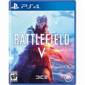 Best Buy: Battlefield V para PS4 y Xbox One
