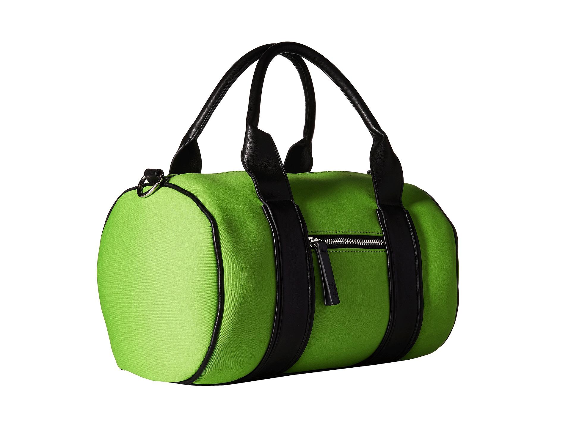 Amazon MX: Variedad de bolsos de marcas para dama desde $275. Ejemplo: bolsa para dama GX by Gwen Stefani color verde $300.