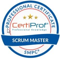 Certiprof : Renueva tu Scrum Master Certification gratis