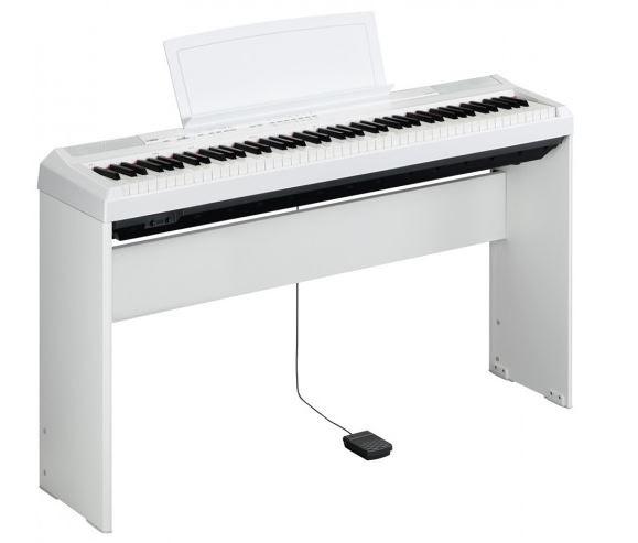 Yamaha - Piano - NP115WHSET - Blanco - Best Buy