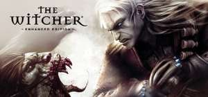 GOG: The Witcher: Enhanced Edition