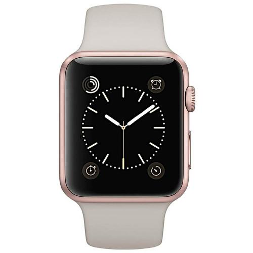 Walmart en línea: Apple Watch Sport 38mm rosa a $3,999