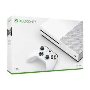 Sam's Club: Xbox one S 1tb blanco