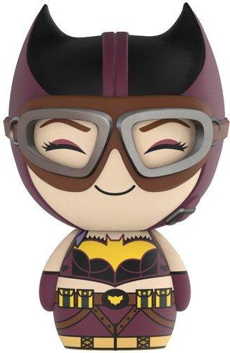Amazon Funko DORBZ: DC Bombshells - Batgirl