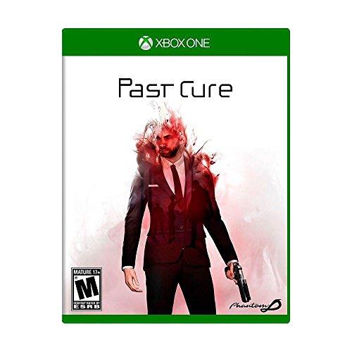 Amazon: Past Cure Xbox One