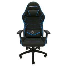 Mi PC: SILLA GAMER GAME FACTOR CGC600, TELA/POLIURETANO/METAL, RECLINABLE, A