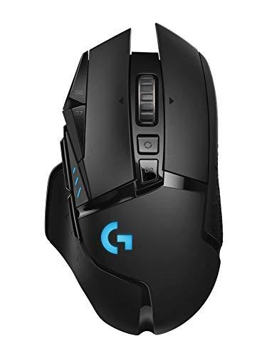 Amazon : Mouse Logitech G502 Lightspeed