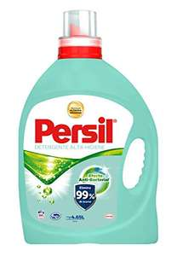 Amazon : Persil Detergente Alta Higiene Calidad Alemana 4.65 lt