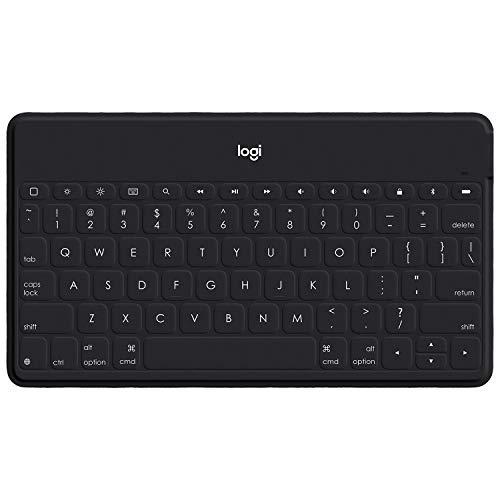 Amazon: Logitech Keys-To-Go Ultra-Portable