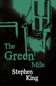 Amazon Kindle: The Green Mile, de Stephen King.