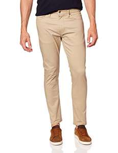 Amazon: Dockers Supreme Flex JC Slim Pantalones para Hombre 28x32