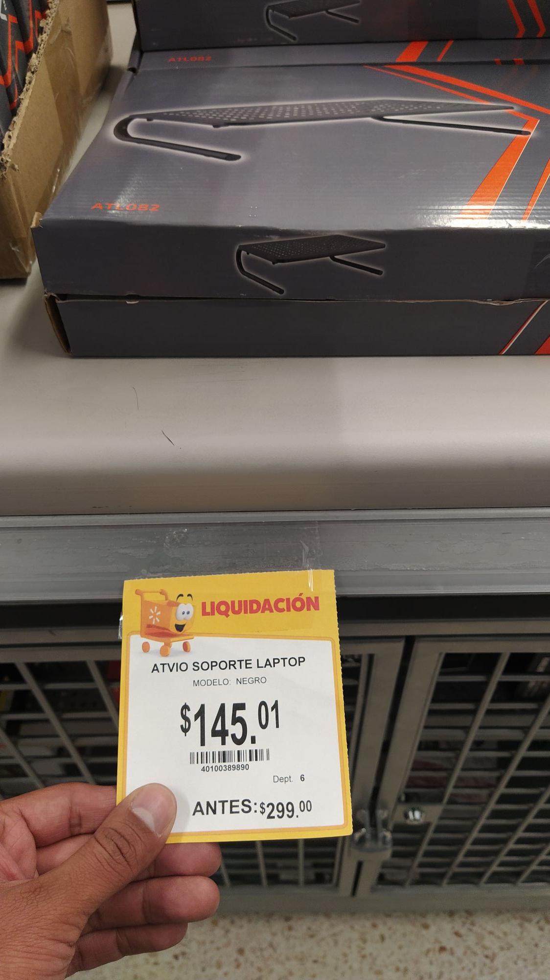 Walmart reforma Puebla: productos en última liquidación