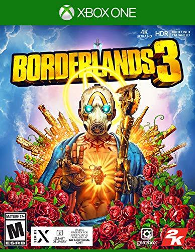 Amazon: Borderlands 3 para Xbox One