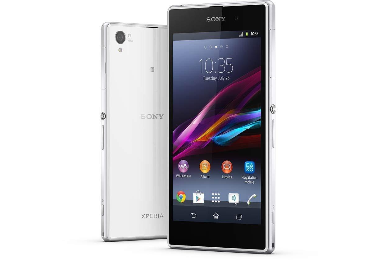 Amazon: Sony Xperia Z1 $4,000 (envíado y vendido por Amazon)