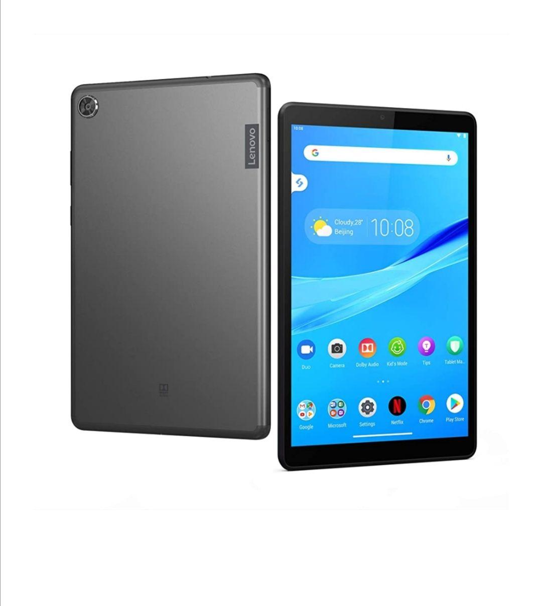 Amazon: Lenovo Tab M8 32GB